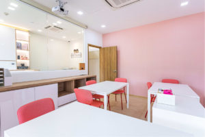 Clementi Classroom 2