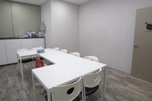 Jurong West Classroom 1