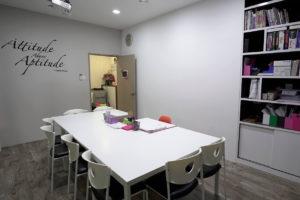 Jurong West Classroom 2