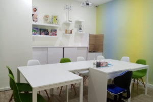 Jurong West Classroom 3